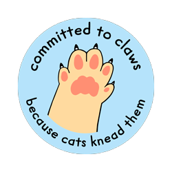 Committed To Claws