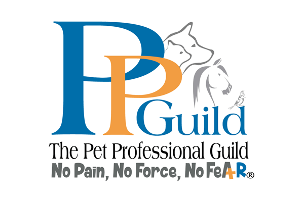 Logo of the Pet Professional Guild